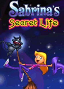 莎宾娜的秘密生活