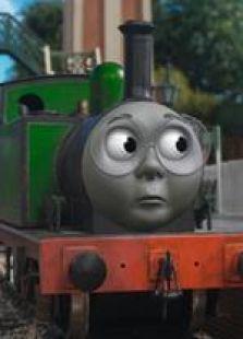 托马斯和他的朋友们 第12季
