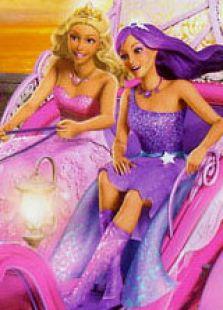 芭比娃娃之歌星公主 国语版
