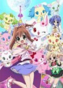 宝石宠物Tinkle OVA