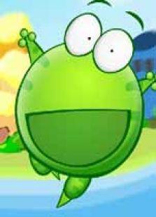 绿豆蛙欢禧面包圈之笑话系列