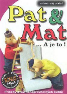 派特和麦特