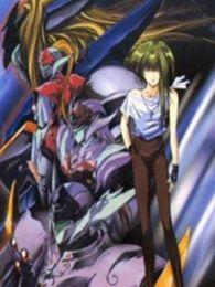宇宙骑士: 第2季OVA