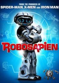 超能機器人