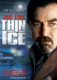杰西警探:薄冰(原声)