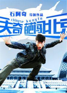 功夫奇葩闖北京