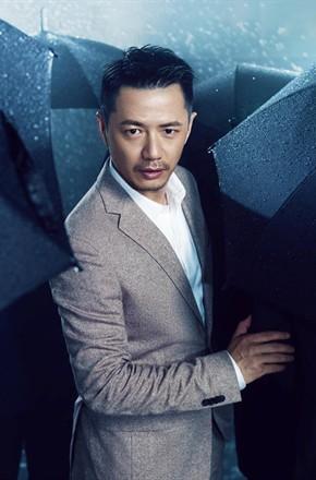 主演:段奕宏,余男,王景春,成泰燊