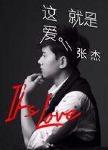 张杰演唱会——Its Love这就是爱
