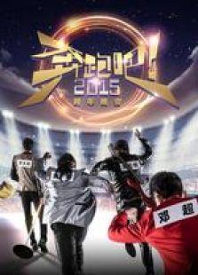 浙江卫视2014-2015跨年演唱会