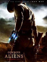 牛仔和外星人(2011)