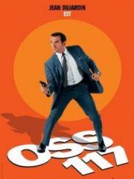 OSS117之开罗谍影(2006)