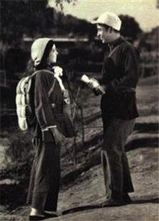 新儿女英雄传(1951)