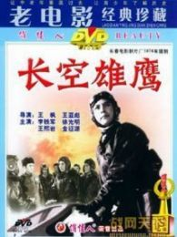 长空雄鹰(1976)