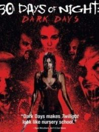 三十極夜2:黑暗的日子(2010)