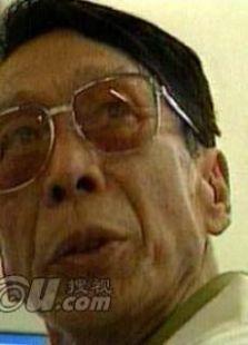 中國刑偵一號案