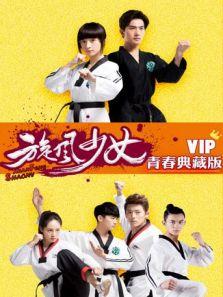 旋風少女第二季VIP青春典藏版